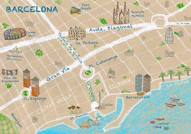 Blog | Barcelona Exclusive Private Tours