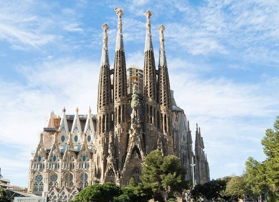 Tours From Barcelona Cruise Port